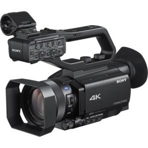 Sony HXR-NX80 4K NXCAM con HDR y AF Hibrido Rapido