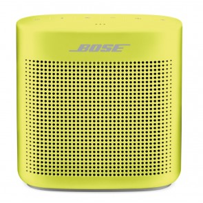 Bose Soundlink Color II Amarillo - Parlante Bluetooth