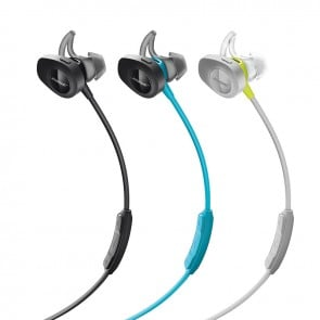 Audifonos Wireless SoundSport  Bose  9
