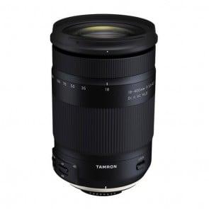 Lente Tamron 18-400mm f / 3.5-6.3 Di II VC HLD para Nikon