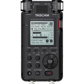 Grabadora de Audio Portátil con 4 Microfonos Tascam DR-100mkIII
