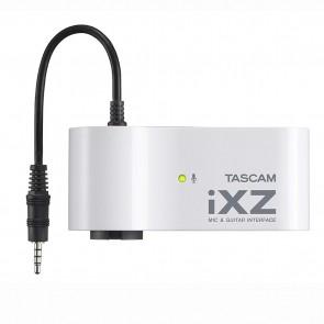 Tascam iXZ, Interfaz de Audio IOS