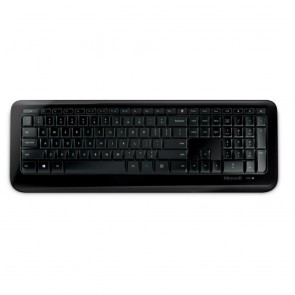 Teclado Microsoft Wireless 850