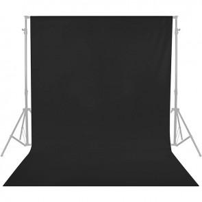 Telon de Fondo Negro 2.8 x 4m Neewer