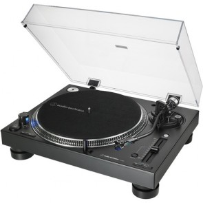 Tornamesa Audio-Technica AT-LP140XP Direct Drive Professional DJ