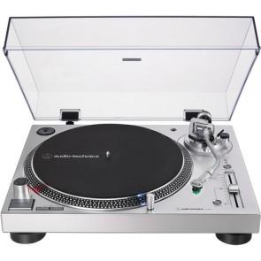 Tornamesa Audiotechnica AT-LP120XUSB SV