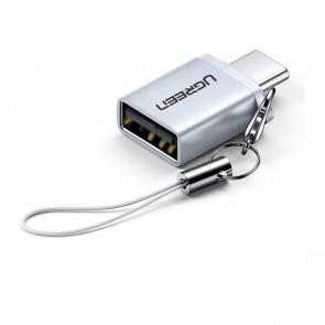 Adaptador USB C Tipo C a Adaptador USB 3.0