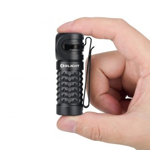Linterna Olight Perun Mini Negro
