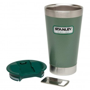 Vaso Pint Stanley Classic 473 ML Verde