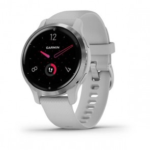 Garmin Venu 2S Mist Grey Passivated