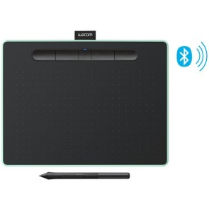 Wacom Tablet con Lapiz creativo Bluetooth Intuos