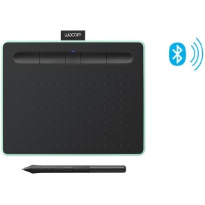 Wacom Intuos Lapiz tableta creativa Bluetooth
