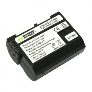 Bateria EN-EL15 para Nikon Wasabi