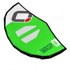 Wing Ozone WASP V2 Verde 4 metros