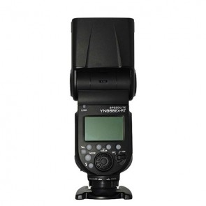 Flash Speedlite Yongnuo YN968EX-RT para Canon 1