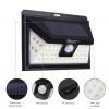 Foco Solar de 44 LEDs Ebest de Luces Solares Nueva Generacion