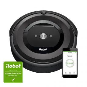 Aspiradora Robot Roomba E5 Irobot