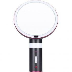 Espejo de maquillaje HD con iluminación LED Yongnuo M8