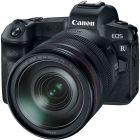 Canon EOS R Camara Mirrorless Kit 24-105 f/4L IS USM Lens