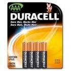 Pack de 4 Pilas Duracell AAA - Duracell