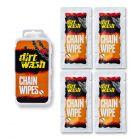 Paños de Limpieza para Cadena  Dirtwash Weldtite  4 unidades