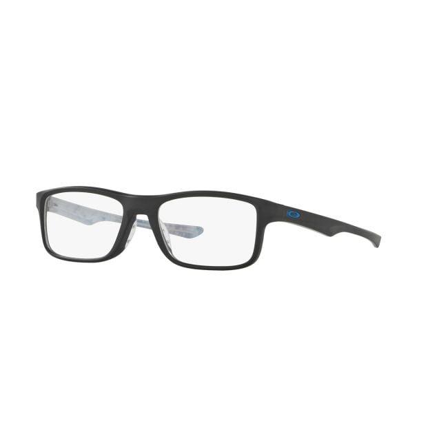 Lentes Opticos Oakley Plank 2.0 Satin Black