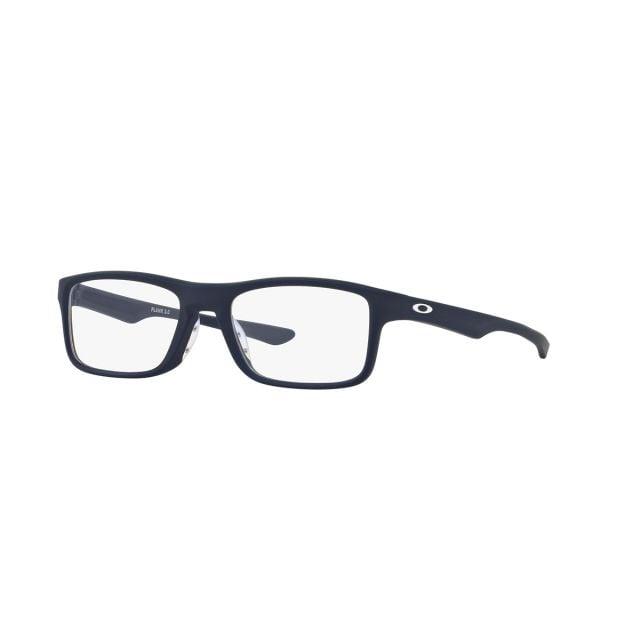 Lentes Opticos Oakley Plank 2.0 Softcoat Blue