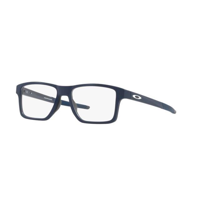 Lentes Opticos Oakley Chamfer Squared Azul