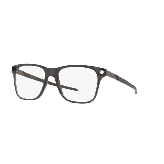 Lentes Opticos Oakley Apparition Satin Gray Smoke