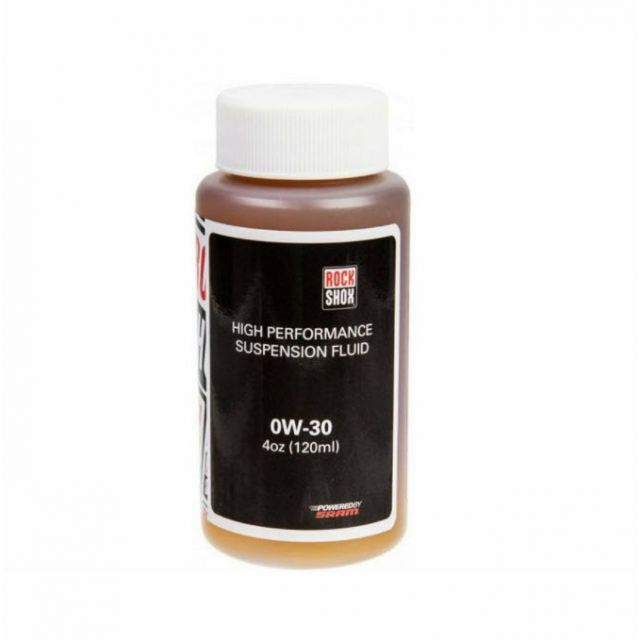 Aceite RockShox Para Suspención 0W-30