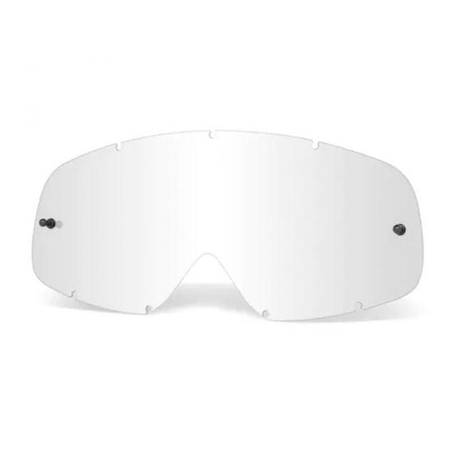 Mica de Repuesto Oakley O-Frame MX Clear