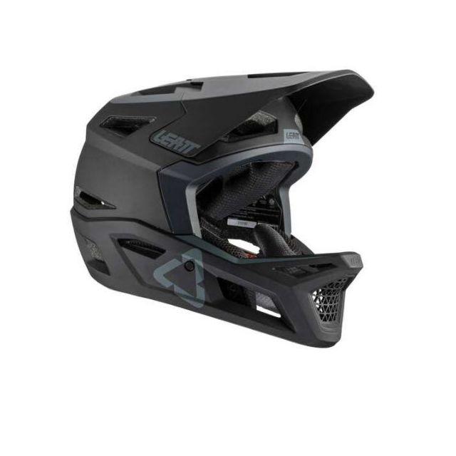 Casco Leatt MTB 4.0 V21 Negro L