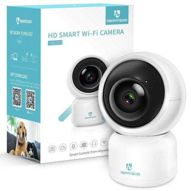 Camara WiFi FM203 con 1080p - Heimvision