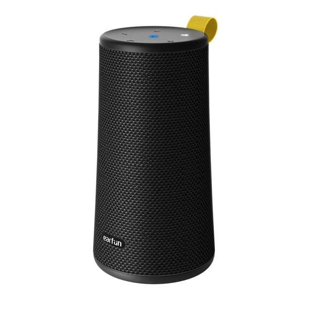 Parlante Bluetooth IPX7 Uboom EarFun