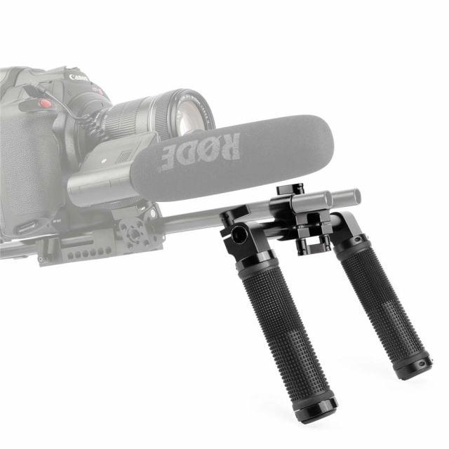 Handle Kit para Hombro Smallrig 998B