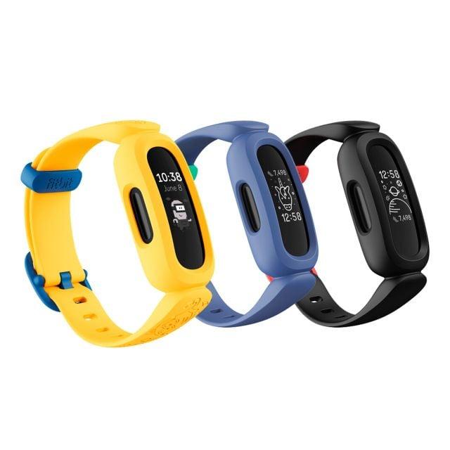 Fitbit Ace 3 Monitor de actividad