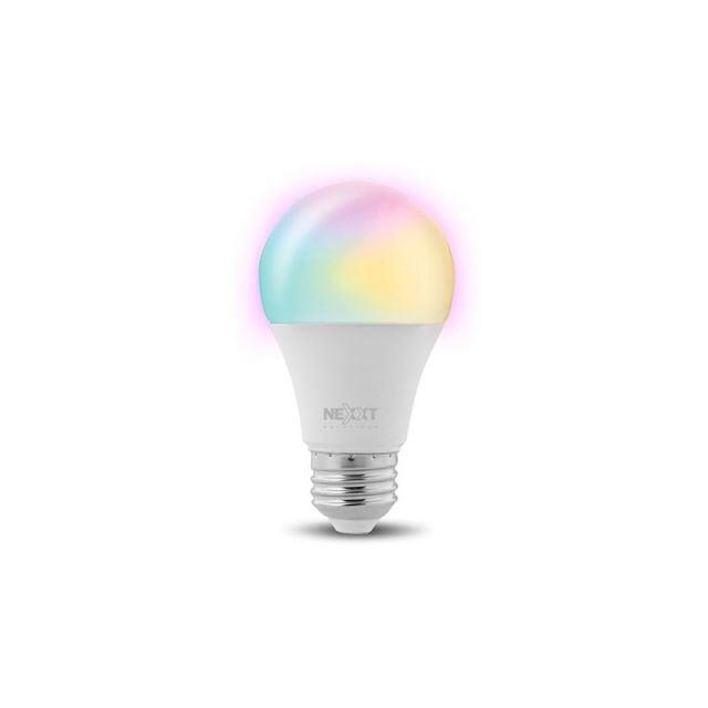 Ampolleta LED WIFI Wi-Fi 220V - A19 NEXXT