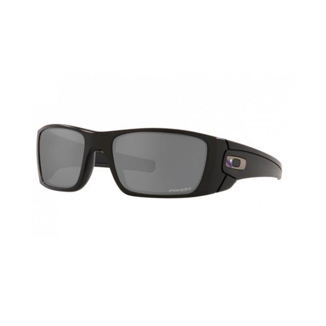 Anteojos de Sol Oakley Fuel Cell Negro