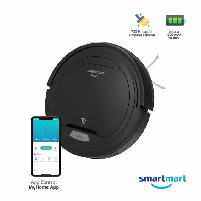 Aspiradora Robot My Smart 1 SmartMart