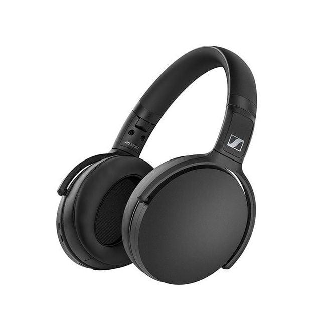 Audífono Sennheiser HD 350 BT Negro