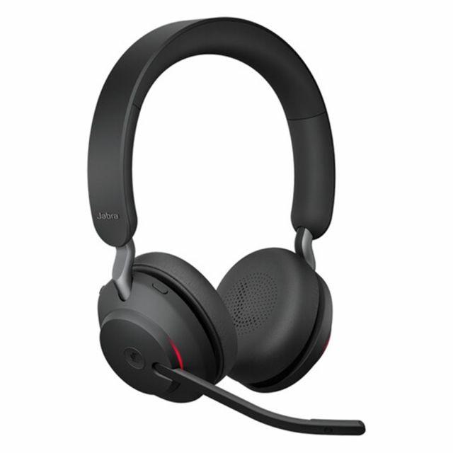 Audífonos Inalambricos Estéreo (USB-A) Jabra Envolve2 65