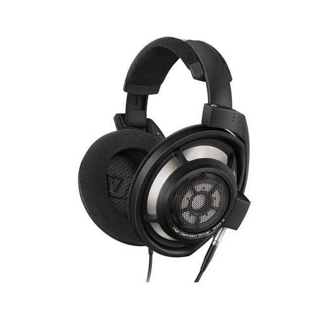 Audifono Dinamicos Sennheiser HD 800s
