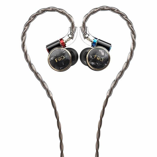 Audifonos Hi-Res Fiio FD3