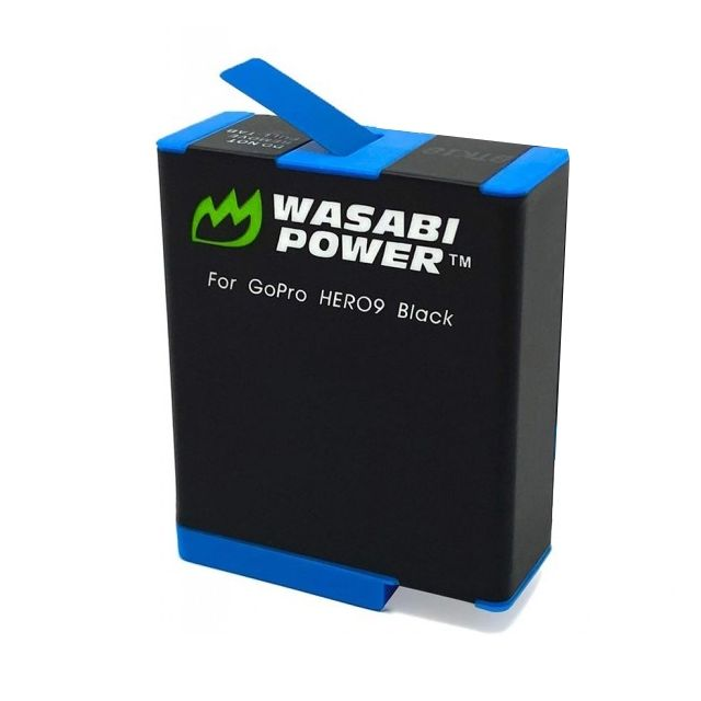 Batería para Gopro Hero 9 Black Wasabi