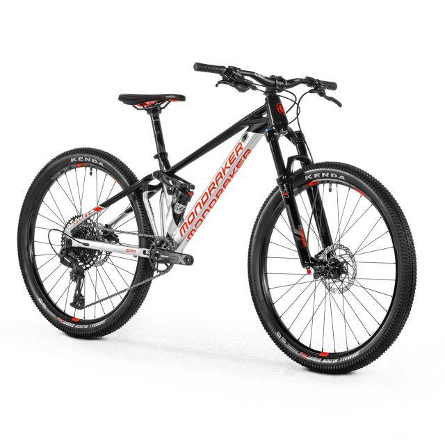 Bicicleta Mondraker para Niños Factor 26