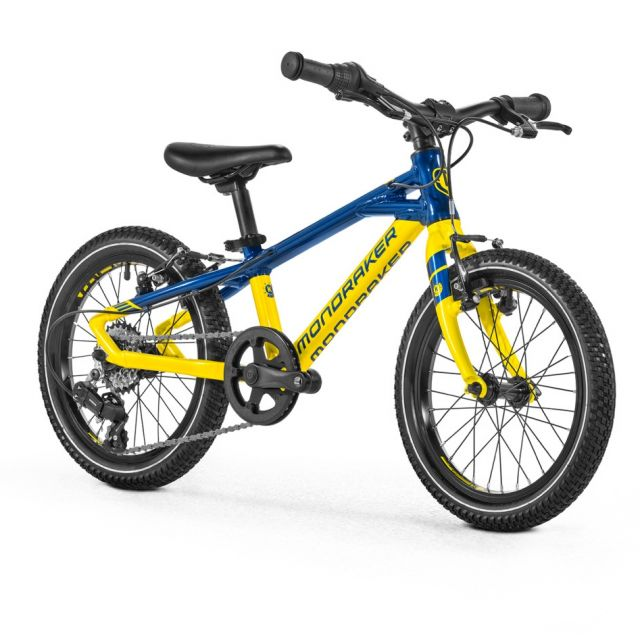 Bicicleta Mondraker para Niños Leader 16