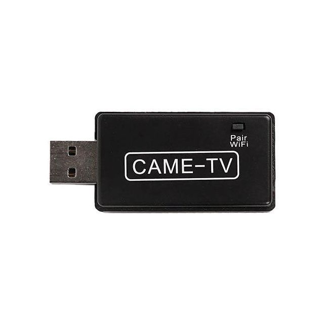 Controlador Wifi Para Luces Boltzen Came-Tv