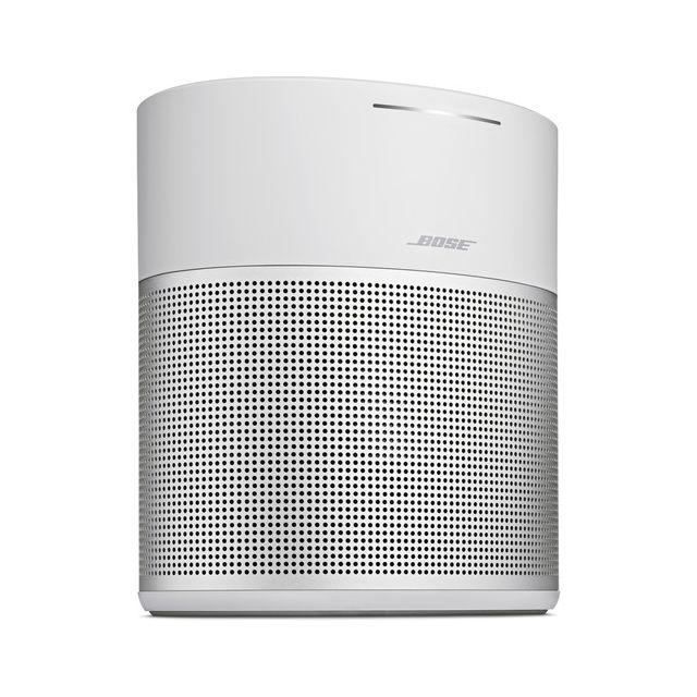 Bose Home Speaker 300 Parlante WiFi Plata
