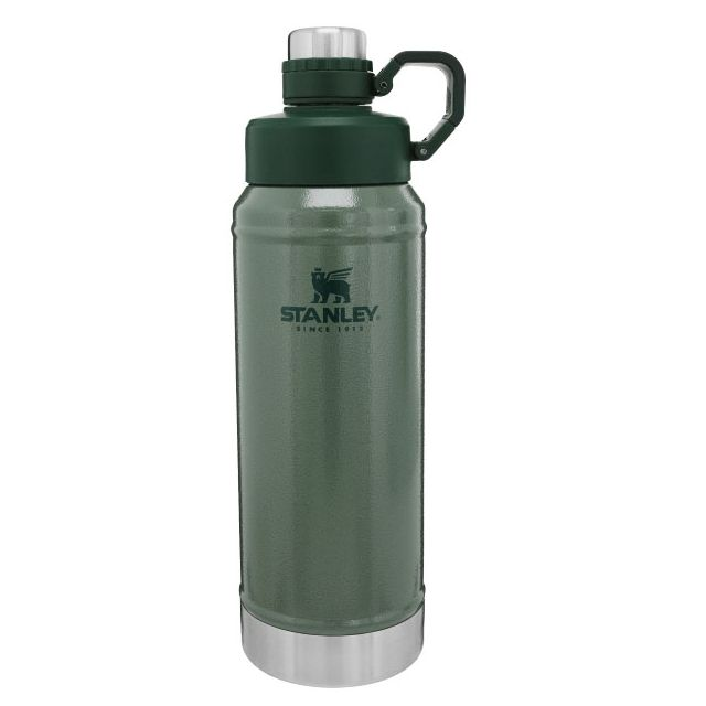 Botella de Agua Classic Stanley 1.06 lt Verde