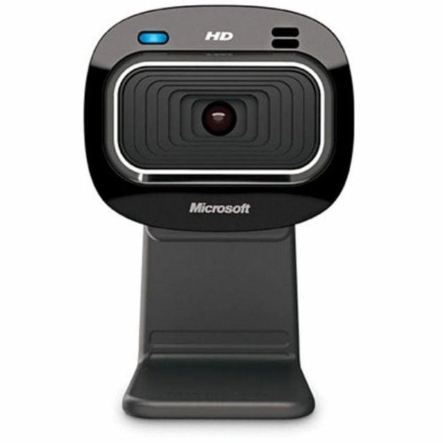 Webcam LifeCam HD-3000 Microsoft